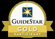 GuideStar Gold Participant logo